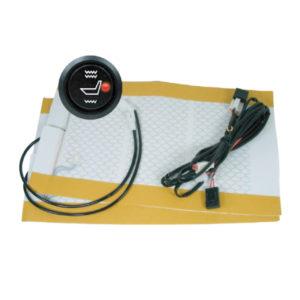 HSK-1 Heated Seat Kit Single