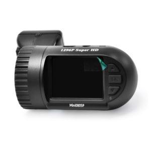 DVR Mini 0805P Dash Cam (Driving Video Recorder)