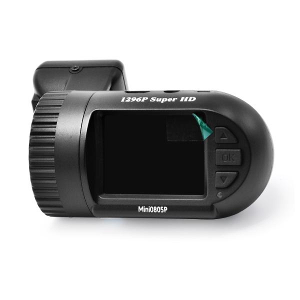DVR Mini 0805P 1