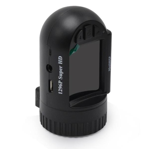 DVR Mini 0805P 3