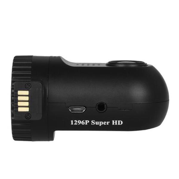 DVR Mini 0805P 4