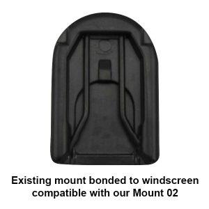 Mirror Monitor Mount 02