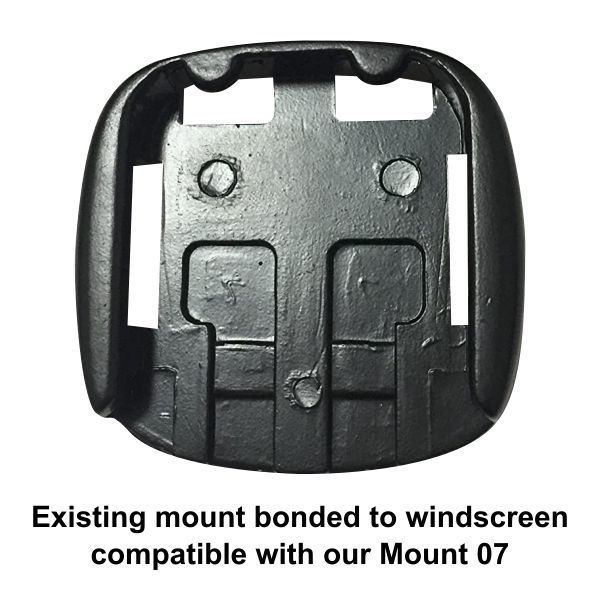 Mirror Monitor Mount 07 2