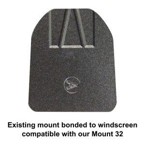 Mirror Monitor Mount 32