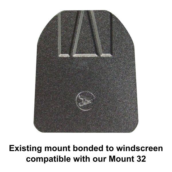 Mirror Monitor Mount 32 2