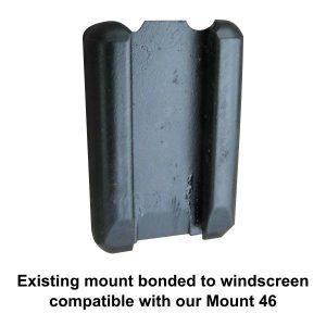 Mirror Monitor Mount 46