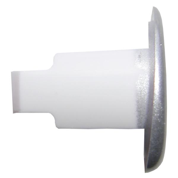 Steelmate PS14D-12 10 Degree Clip On Head Silver