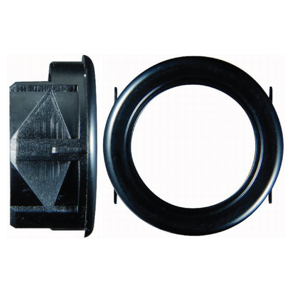 Steelmate Adapter Ring With 0 Degree Angle