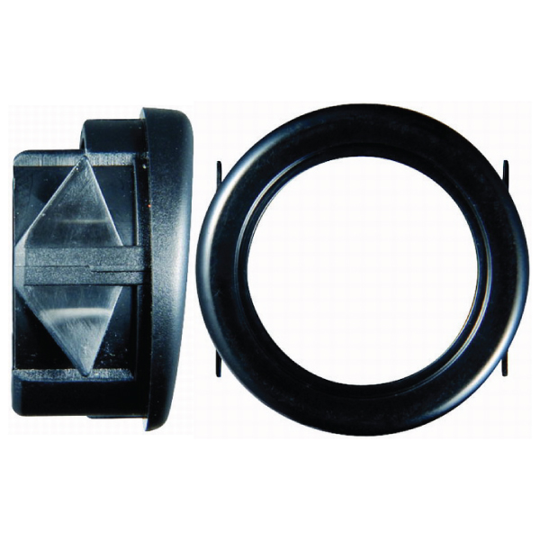 Steelmate Adapter Ring With 5 Degree Angle