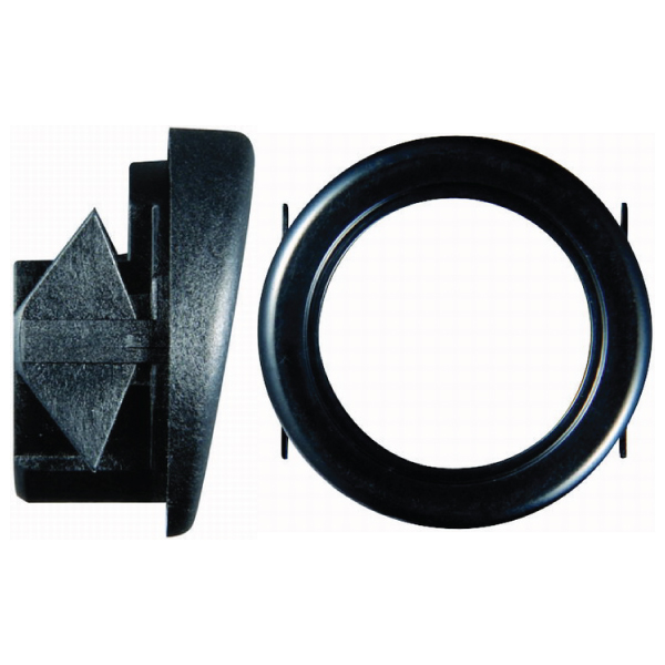 Steelmate Adapter Ring With 8 Degree Angle