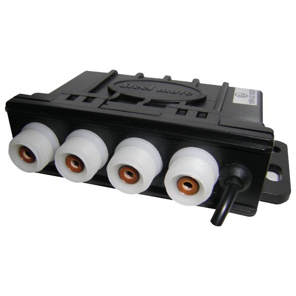 Steelmate PTS400W1C Parking Sensors 3