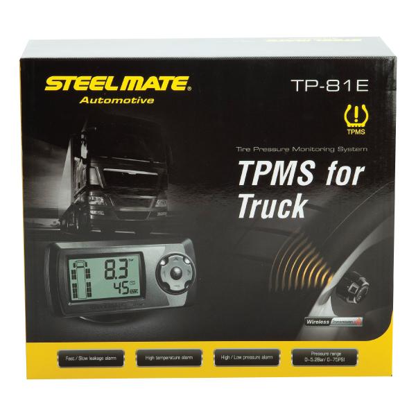 Steelmate TP-81E 1