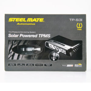 TP-S3I Professional Tyre Pressure Monitoring System (TPMS)