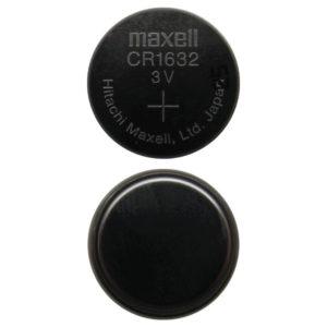 Maxell CR1632 Battery