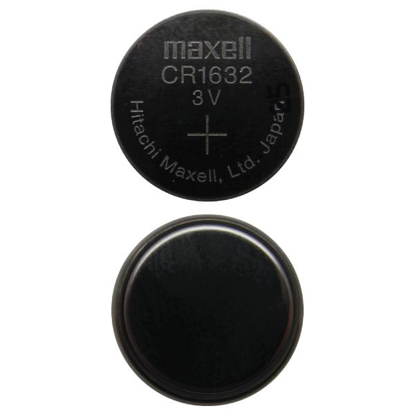 Maxell CR1632 Battery 1