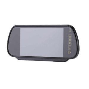 Mirror Monitor 7 Inch SMA-BK-073MA