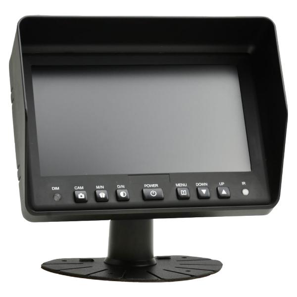Monitor 7 Inch BR-TM7001 1