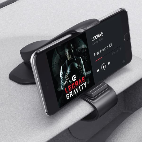 PH-01 Universal In Car Mobile Phone Holder 3