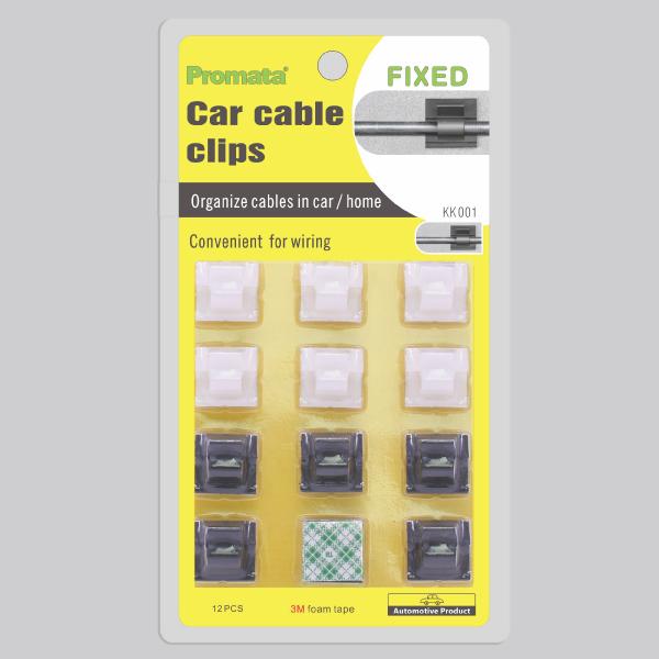 Promata Cable Clips KK001 3