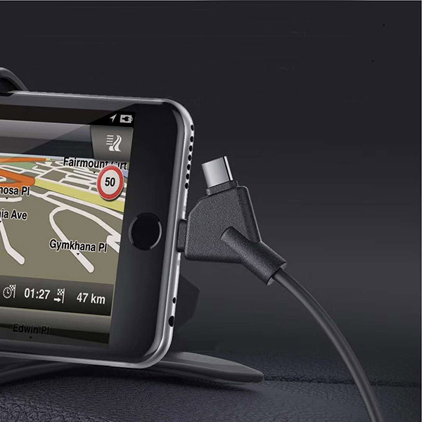 Promata PC-01 Fast In-Car Phone Charger 6