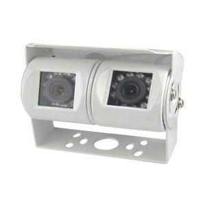 Rear Camera Dual SMA-GMD-9770