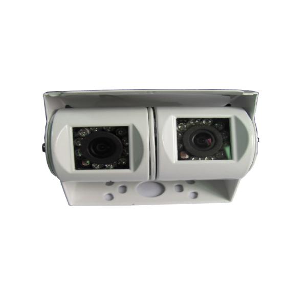 Rear Camera Dual SMA-GMD-9770 2