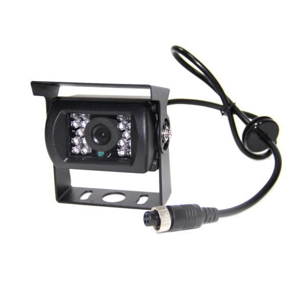 Mirror Monitor 7 Inch & Single Camera 10m Clip On 3