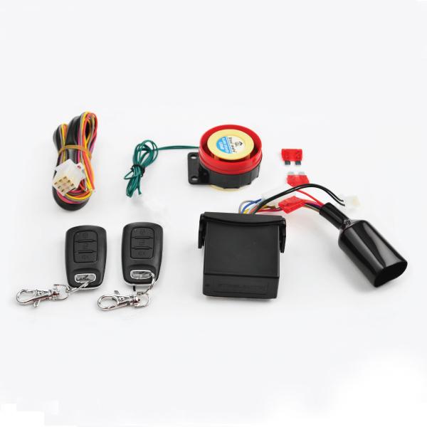 Steelmate 886E1 Motorcycle Alarm 1
