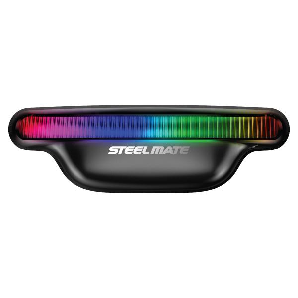 Steelmate H2 Helmet Light 3