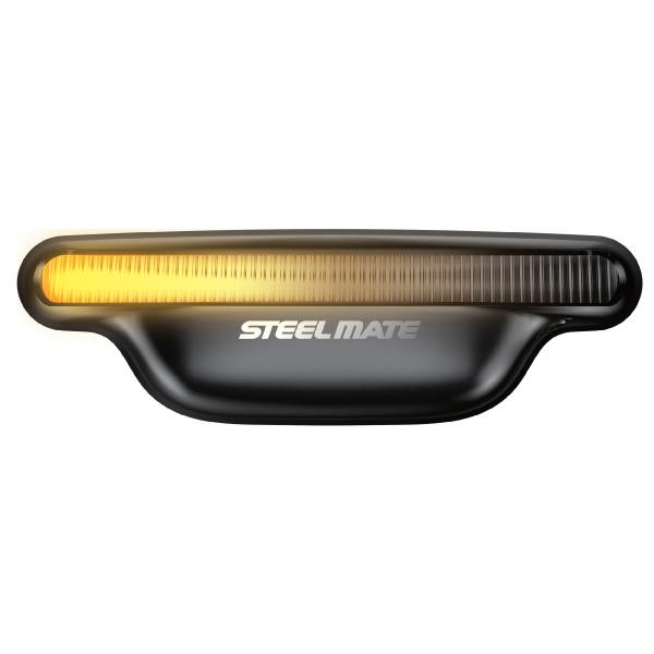 Steelmate H3 Helmet Light 6
