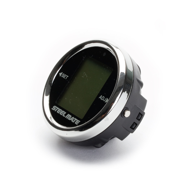 Steelmate TP-91I Professional Motorcycle Tyre Pressure Monitoring System (TPMS) 3