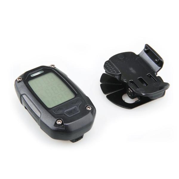 Steelmate TP-92 DIY Motorcycle Tyre Pressure Monitoring System (TPMS) 2