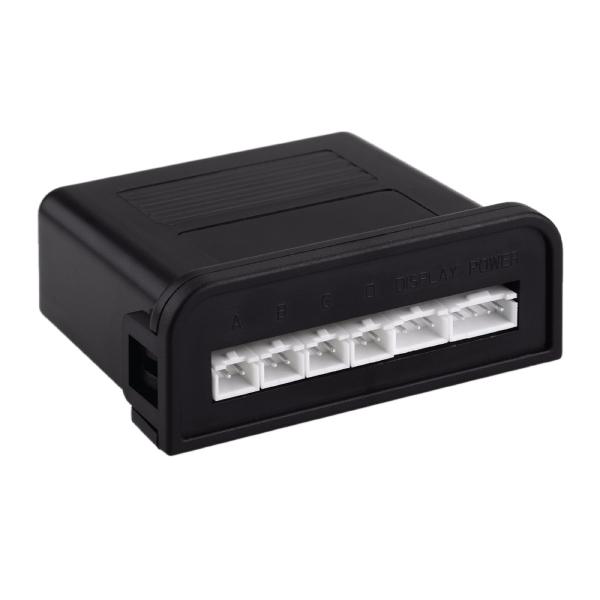 Steelmate PTSC2 Parking Sensors 5